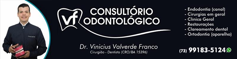 Vinicius Valverde Franco