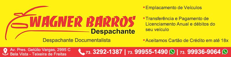 Wagner Barros Despachante