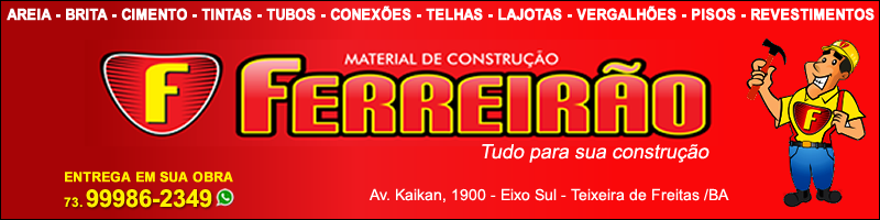 Ferreirão Material de Construção
