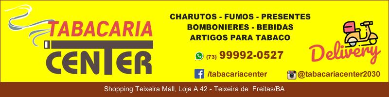 Tabacaria Center