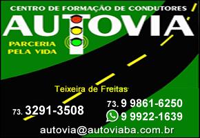 Auto Escola Autovia - Centro de Formação de Condutores