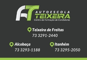 Auto Escola Teixeira - Centro de Formação de Condutores