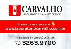 Laboratório Carvalho – Matriz